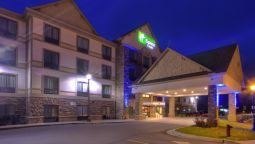 Exterior view Holiday Inn Express & Suites FRANKENMUTH