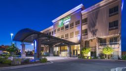 Buitenaanzicht Holiday Inn Express & Suites COLORADO SPRINGS CENTRAL