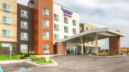 Fairfield Inn & Suites St. Louis West/Wentzville - Wentzville (Missouri)