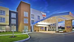 Fairfield Inn & Suites Washington Court House Jeffersonville - Octa (Ohio)