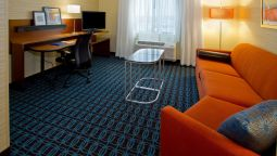 Kamers Fairfield Inn & Suites St. Louis West/Wentzville