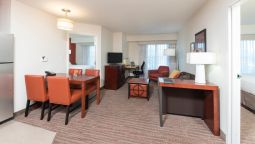 Room Residence Inn Austin-University Area