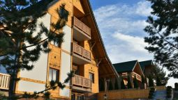 Hotel Villa Natural Wood - Zlatibor