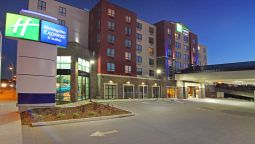 Buitenaanzicht Holiday Inn Express & Suites CALGARY NW - UNIVERSITY AREA