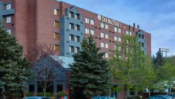 Hotel DoubleTree by Hilton Leominster - Leominster (Massachusetts)
