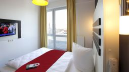 Business kamer Centro Hotel Le Boutique