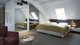 Junior suite Weinhaus Henninger