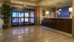 Holiday Inn Express & Suites PHOENIX NORTH - SCOTTSDALE - Phoenix (Arizona)