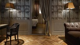 Junior suite Grand Relais The Gentleman of Verona