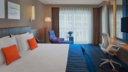 Junior suite Istanbul Tuzla Radisson Blu Hotel and Spa