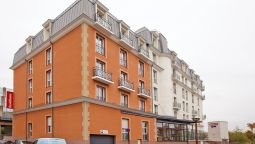 Exterior view Residhome Neuilly Bords de Marne