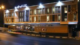Exterior view City Hotel Sova