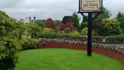 Hotel The Mill Forge - Lockerbie, Dumfries and Galloway