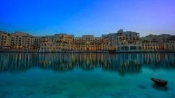 Buitenaanzicht Eastern Mangroves Suites by Jannah