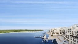 Exterior view Eastern Mangroves Suites by Jannah