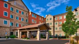 Exterior view Staybridge Suites MIDVALE