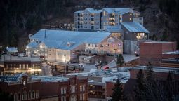 Exterior view Holiday Inn Resort DEADWOOD MOUNTAIN GRAND