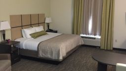 Room Candlewood Suites WOODWARD