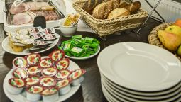 Breakfast buffet Cavallestro