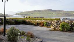 Exterior view Dingle Harbour Lodge
