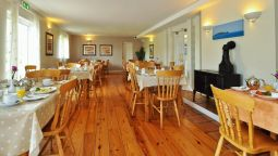 Breakfast room Dingle Harbour Lodge