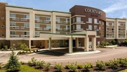 Hotel Courtyard Bridgeport Clarksburg