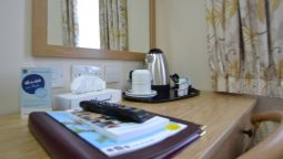 Hotel Best Western Greater London - Ilford, London