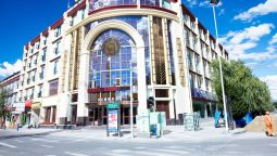 Yunduan International Hotel - Lhasa