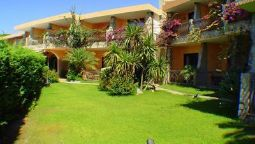 Hotel Palm Village - Villasimius