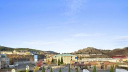 DAYS INN KAMLOOPS - Kamloops