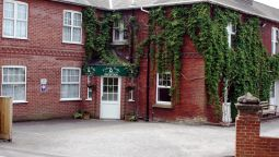 Hotel Victoria Lodge Guest House - Salisbury, Wiltshire