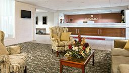 Hotel RAMADA JASPER AND CONF CENTER - Jasper (Indiana)