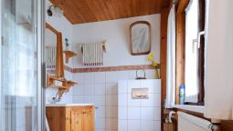 Bathroom Appartement Fallnhauser