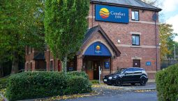 Comfort Inn Manchester North - Middleton, Rochdale