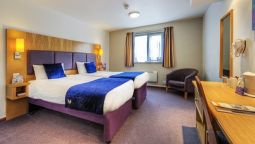 Room Comfort Inn Manchester North