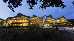 Exterior view Center Parcs Park Bostalsee