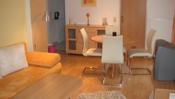 Information Appartement Huber