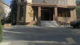 Golden Palace Hotel - Almaty