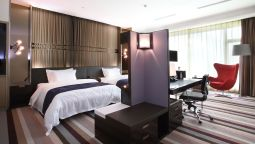 Hotel KingHood boutique - Qingdao