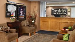 Hotel TRAVELODGE SPRUCE GROVE - Spruce Grove