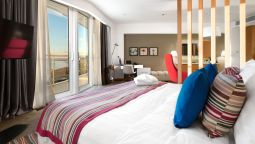 Junior-suite Sochi Radisson Blu Paradise Resort & Spa