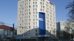 Exterior view Hampton by Hilton Voronezh