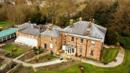 Hotel Alison House - Matlock, Derbyshire Dales