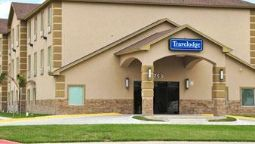 Buitenaanzicht TRAVELODGE PHARR