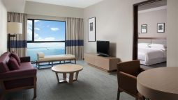 Room Four Points by Sheraton Sandakan