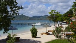 Strand Cocotinos Sekotong Lombok A Boutique Beach Resort & Spa