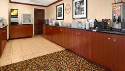 Hotel HOWARD JOHNSON GREENSBORO NEAR - Greensboro (North Carolina)