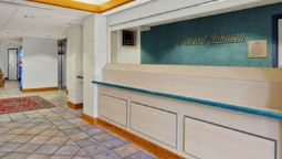 Hotel HOWARD JOHNSON TIFTON