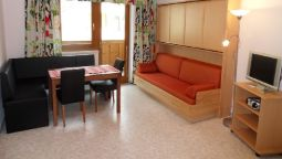 Hotel Alpin Appartements Sport 2000 Maria Alm