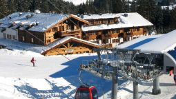 Information Ski-In/Ski-out Panorama Apartments